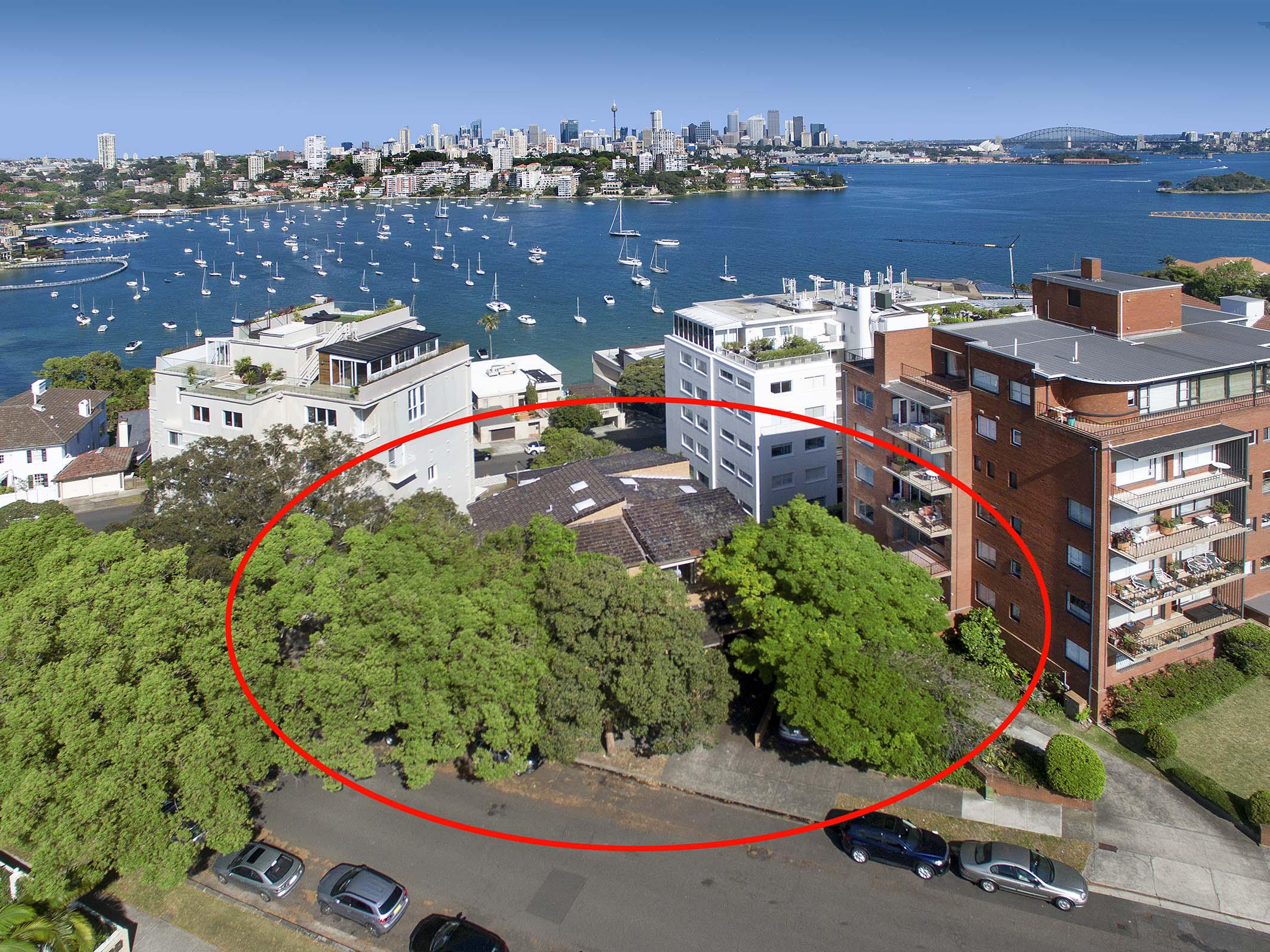 Point Piper 2 Wentworth Street Wolseley Road Anderson